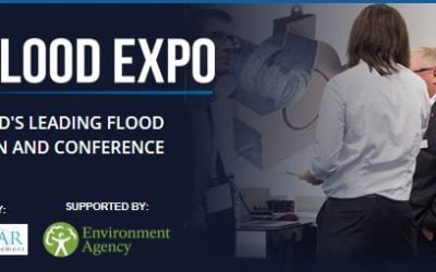 Our visit to the Flood Expo at the NEC